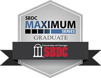 Customer Service Graduate Logo