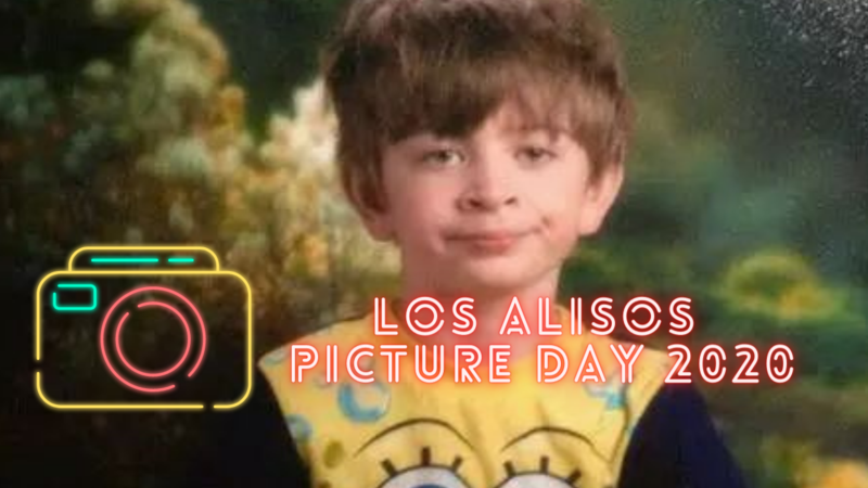 SMILE!!  Picture Day Schedule 2020 Featured Photo