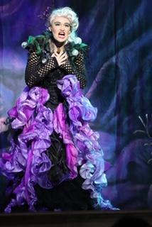 Little Mermaid Samantha Norton