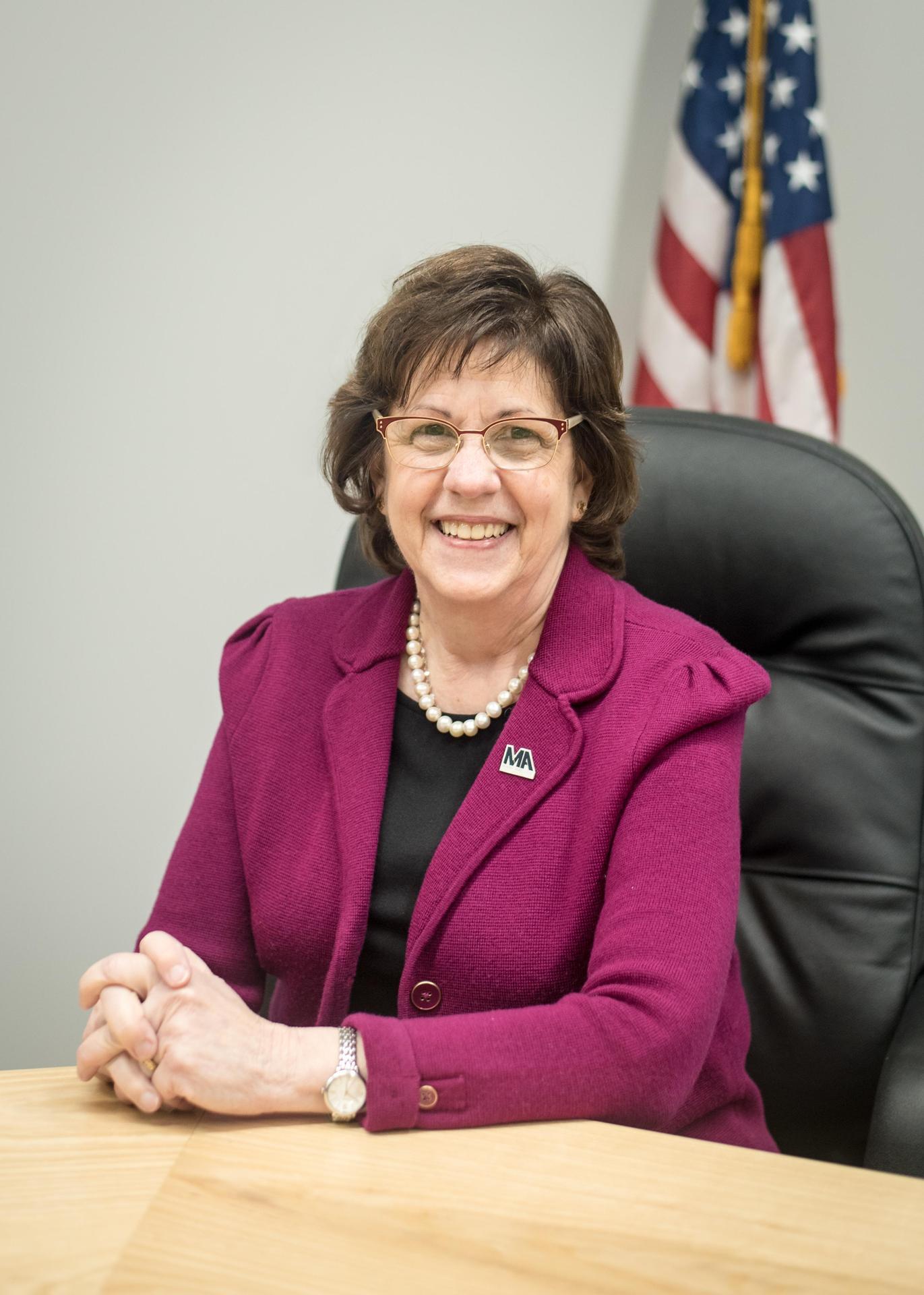 Wendy Carriker