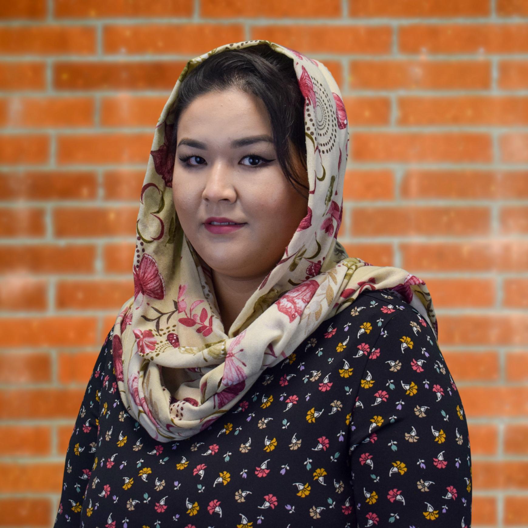 Halima Hussani's Profile Photo