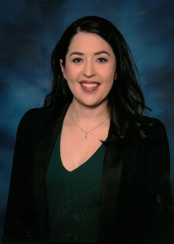 Julia Ruedas