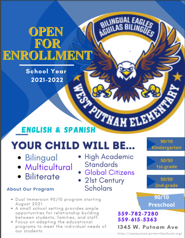 Open For Enrollment Featured Photo