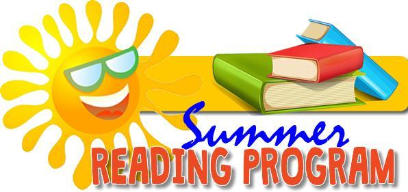Summer Reading Program Featured Photo