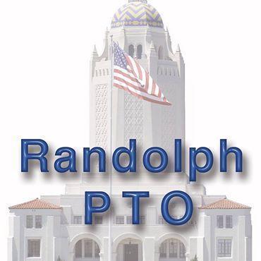 Randolph PTO Taj