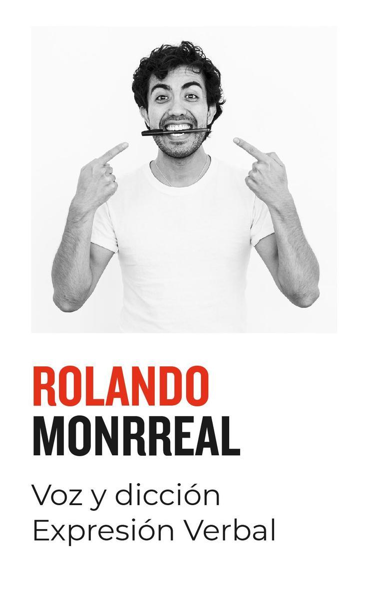 Rolando Monrreal