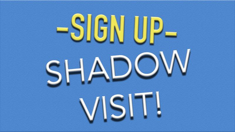 Sign up for a Shadow Visit at NDB Thumbnail Image