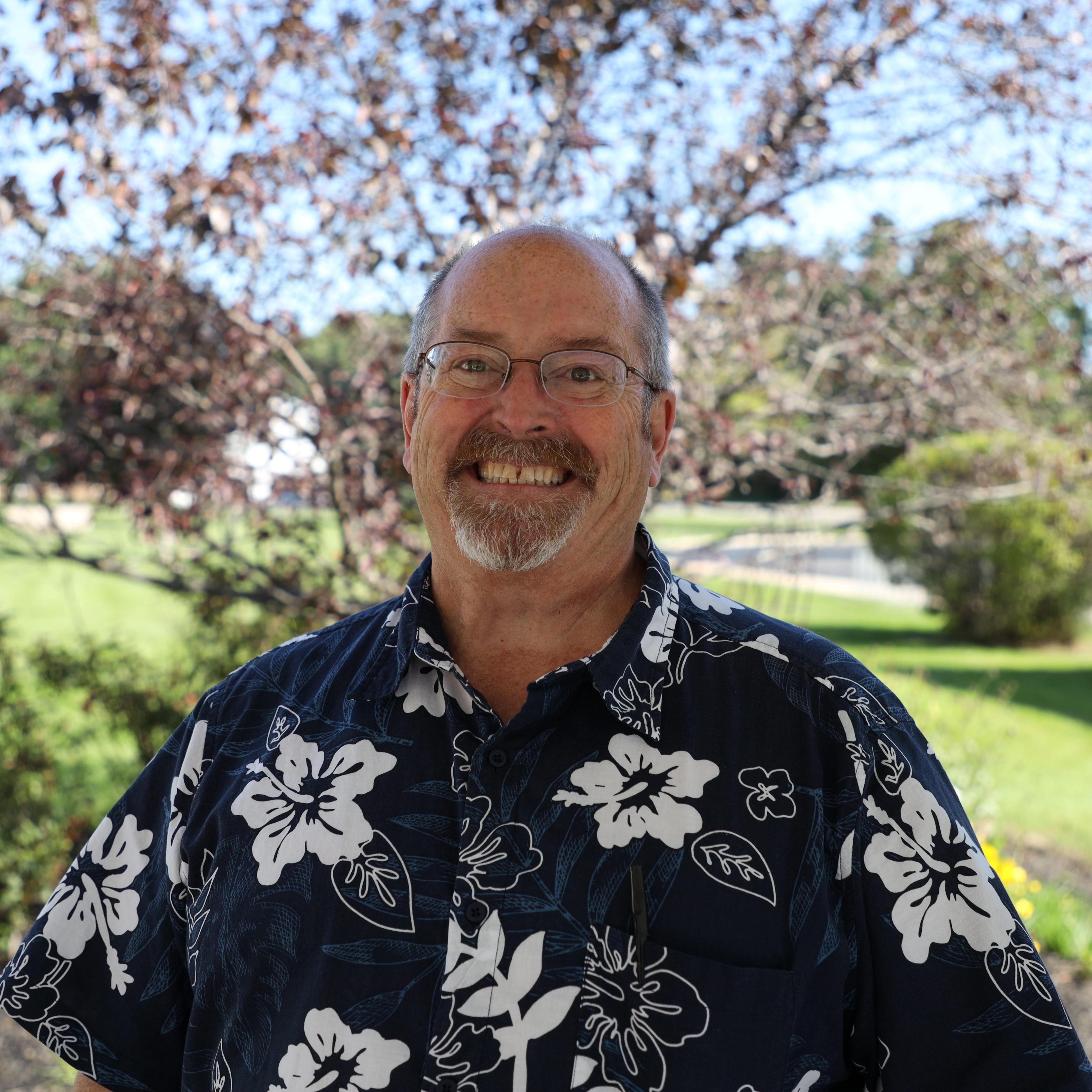 Mr. Eric Hillebrand's Profile Photo