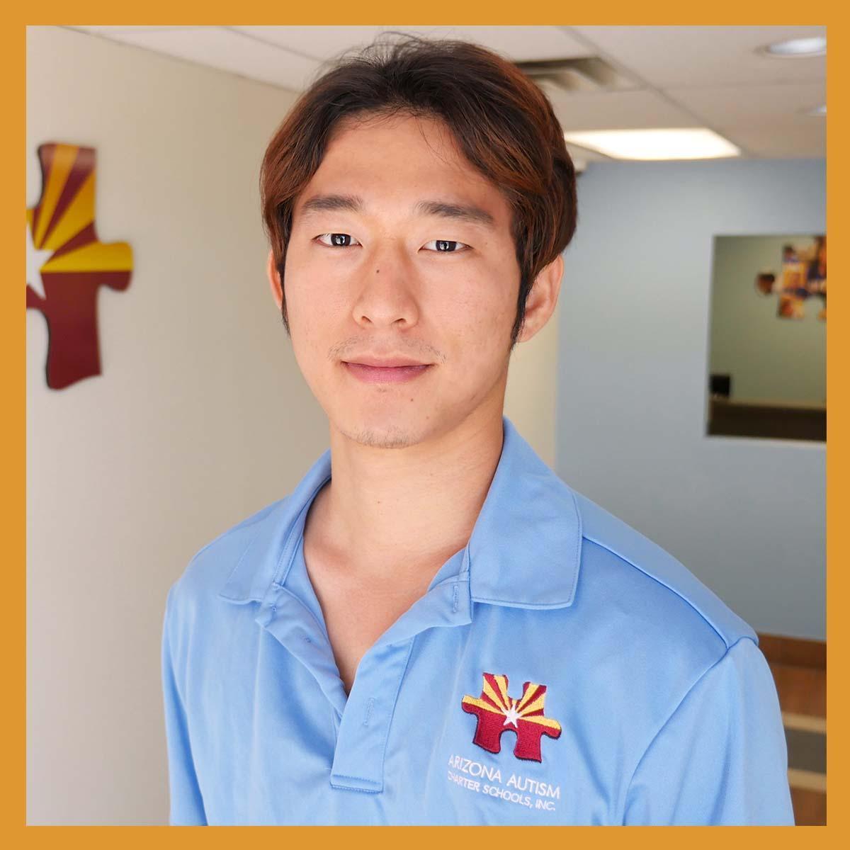 Sam Yoo's Profile Photo