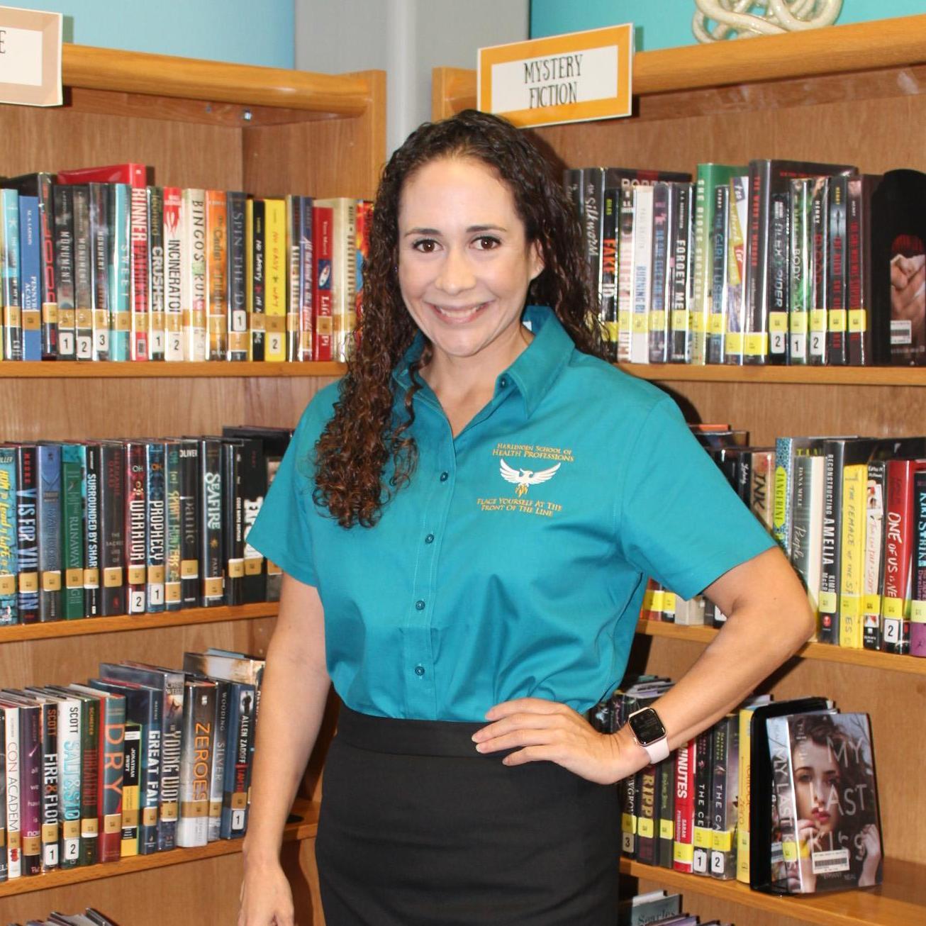 Anna Riojas's Profile Photo