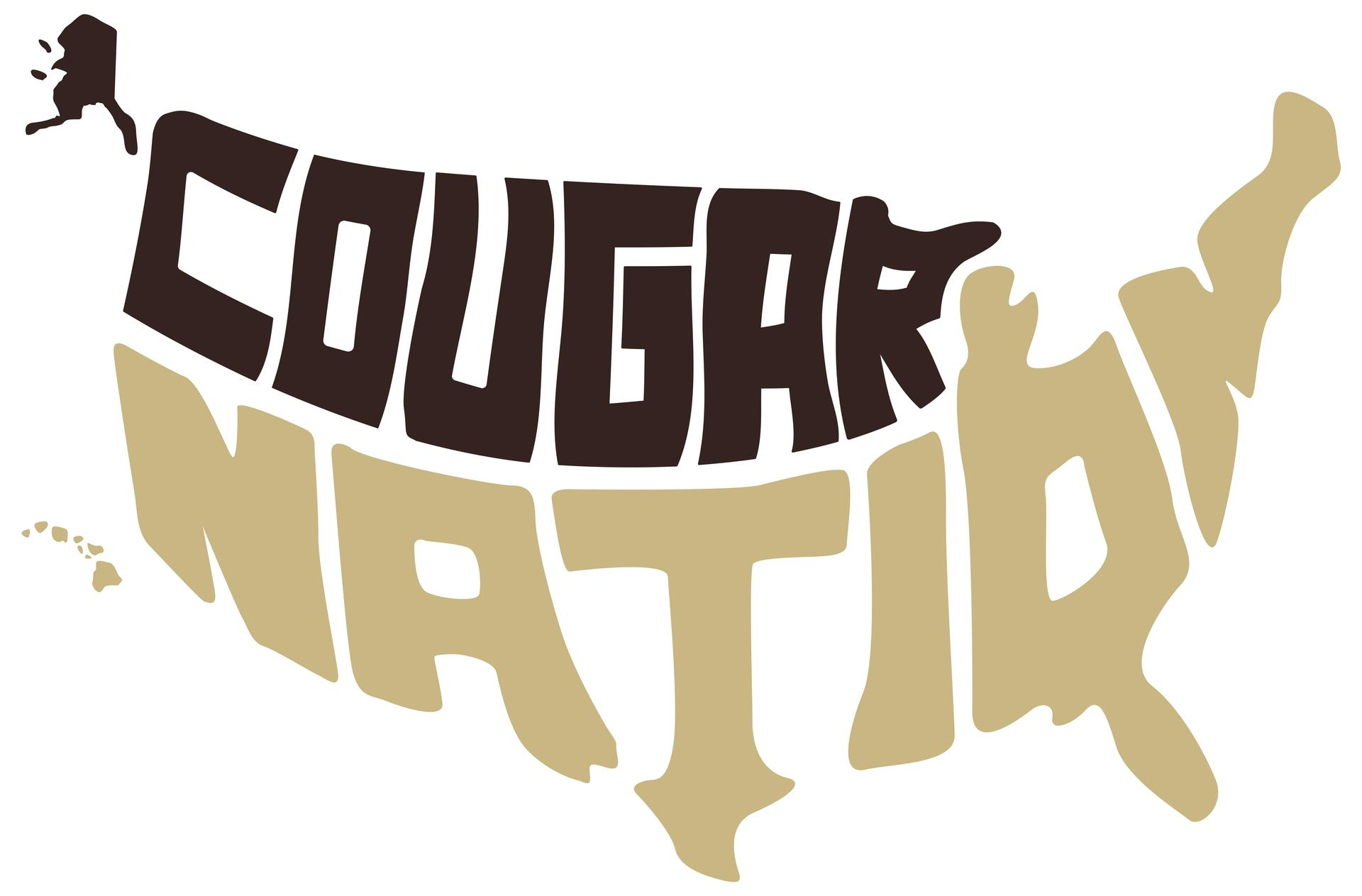 Cougar Nation