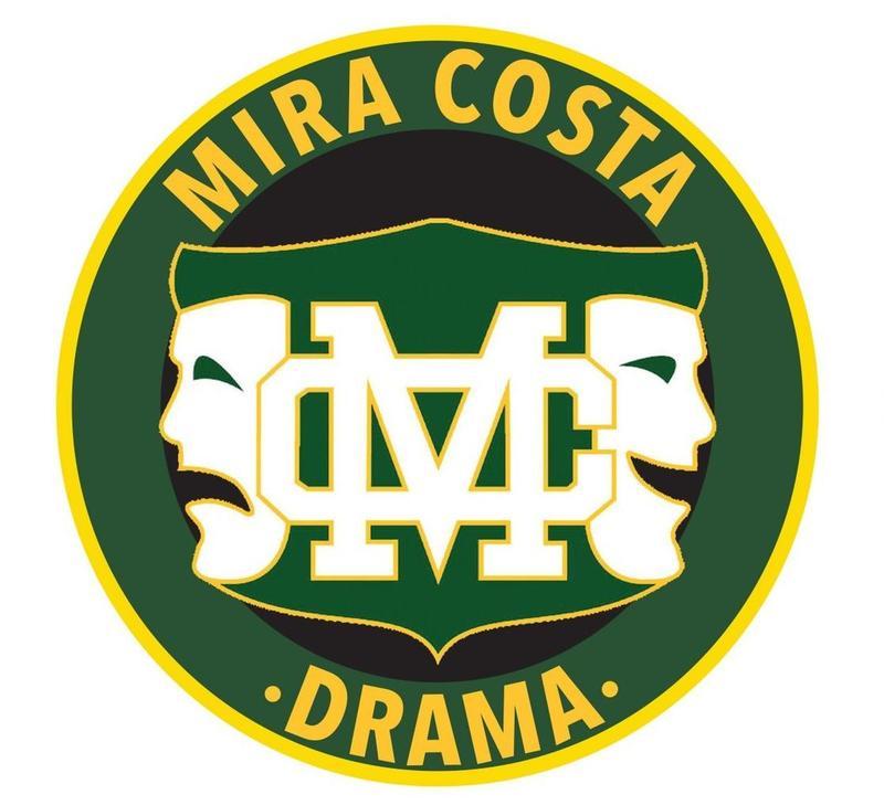 MC Drama Logo