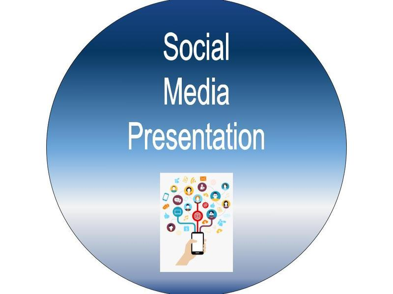 Social Media Awareness Presentation Featured Photo