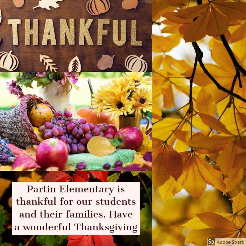 Happy Thanksgiving Thumbnail Image