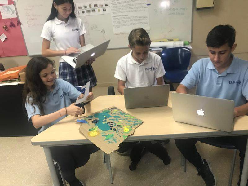 Middle School Entrepreneurs Collaborate to Create Eco-Friendly Businesses Featured Photo
