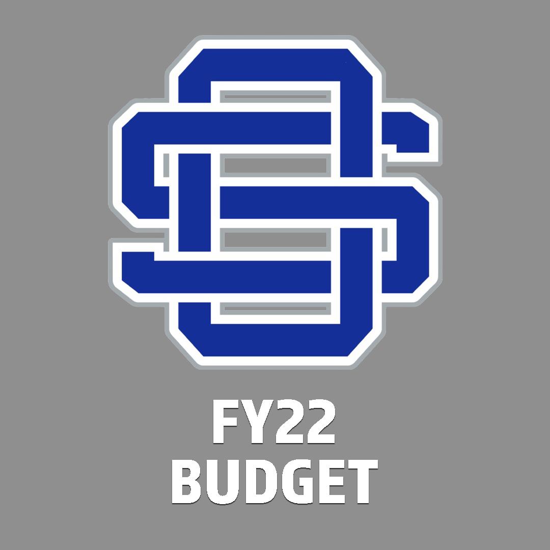 FY22 Budget Icon