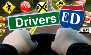 Drivers Ed Class list now available