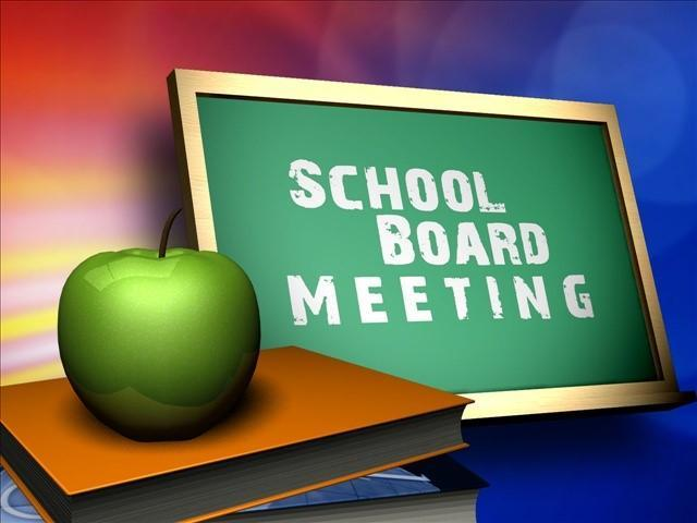 Board of Education Meeting Featured Photo