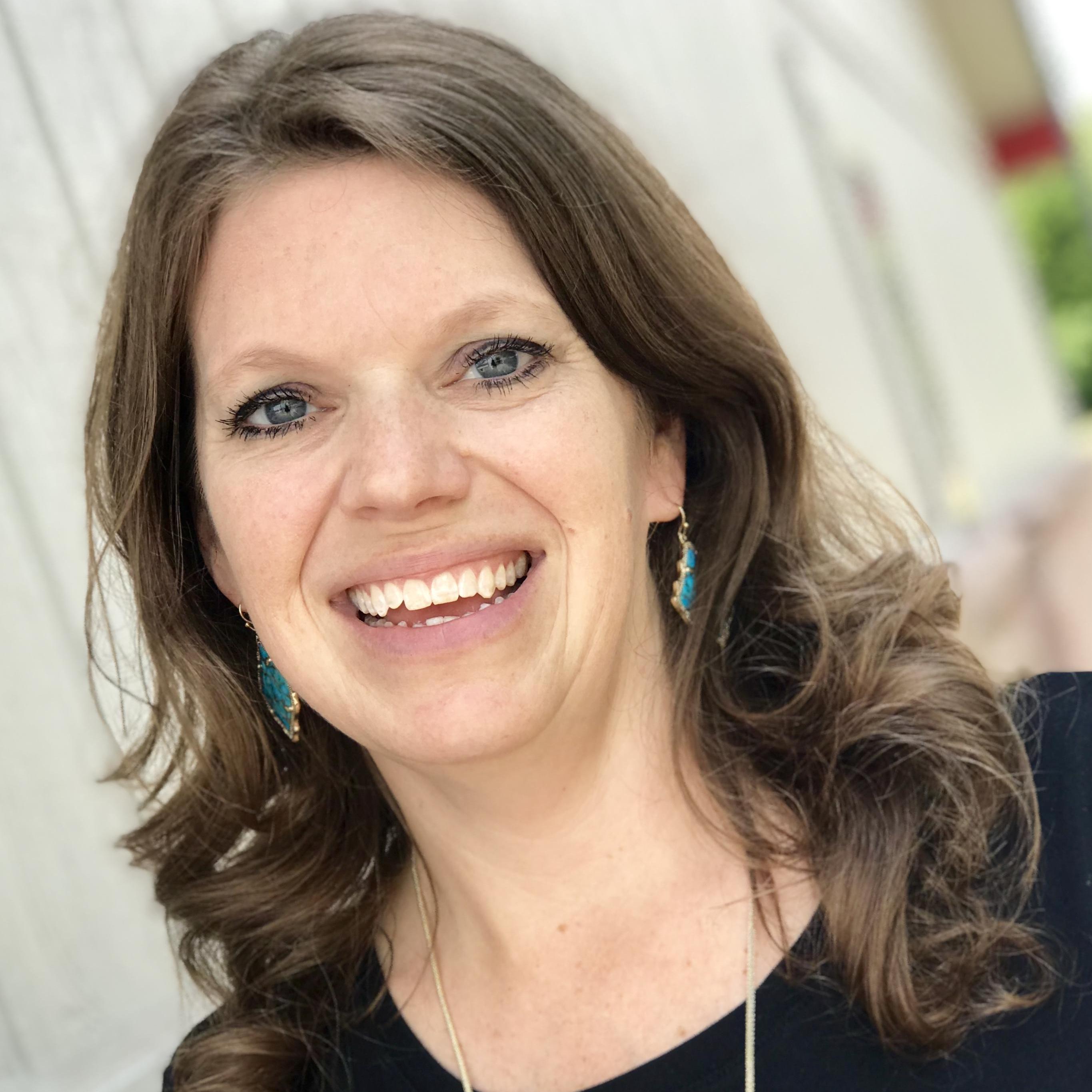 Kristine Jacob's Profile Photo