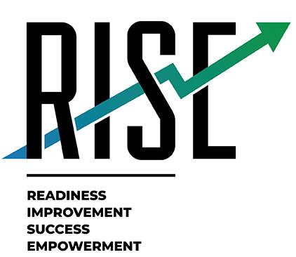 RISE Assessment Logo