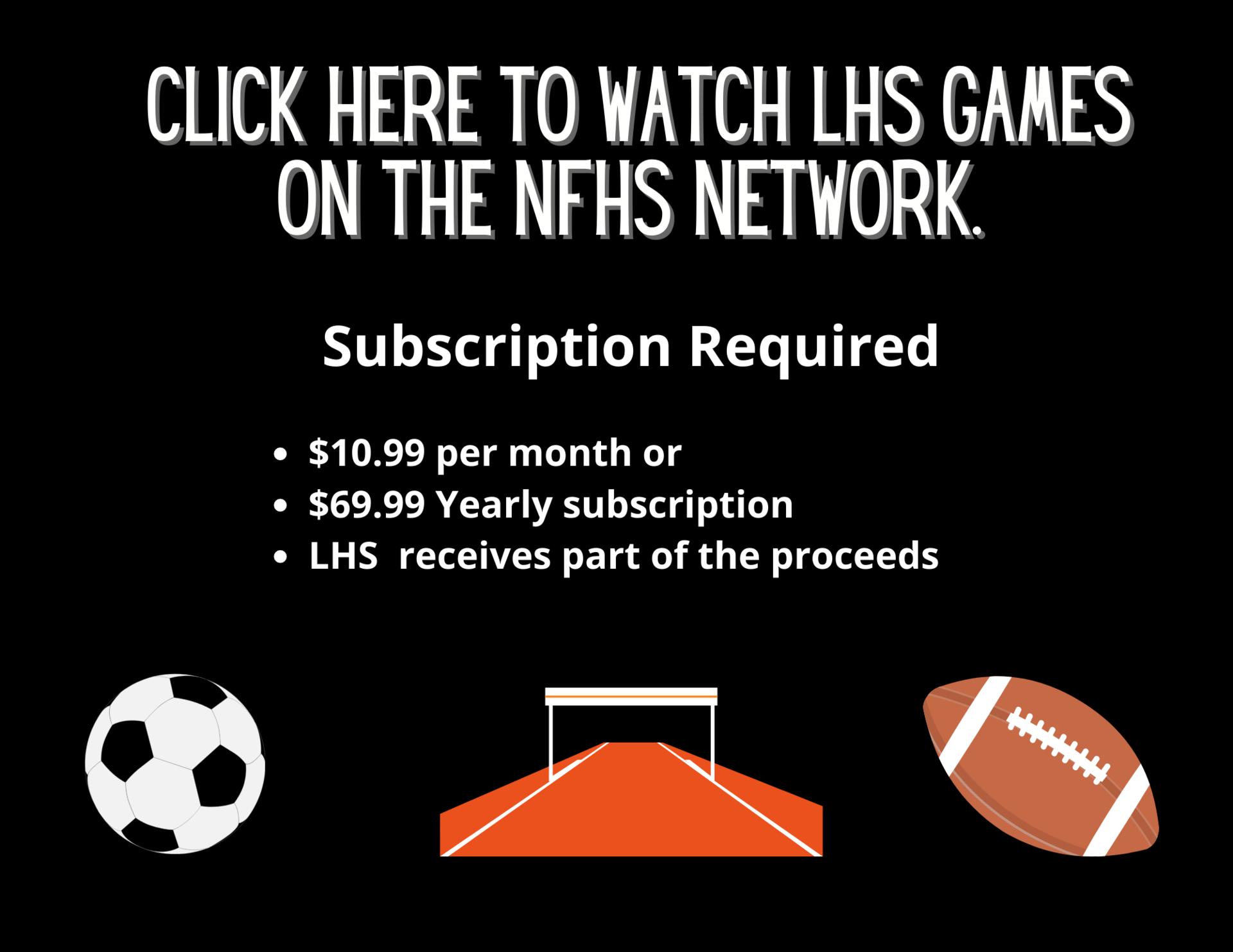 Link for NFHS