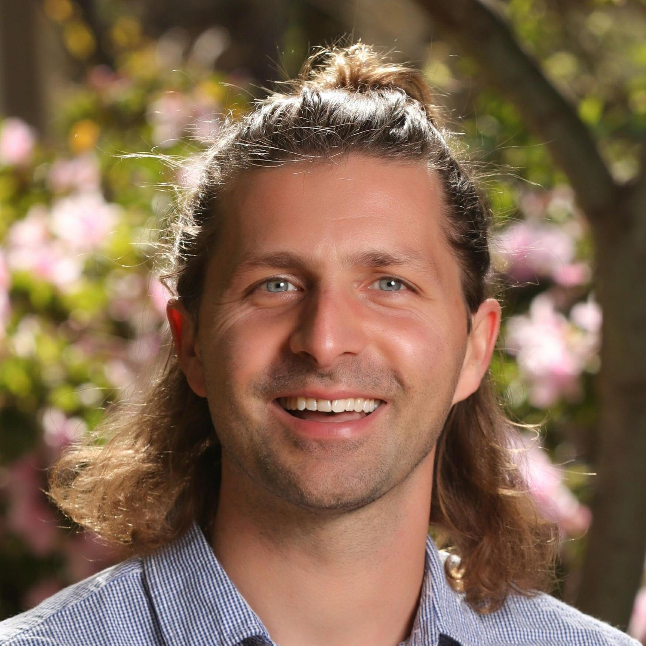 Nick Fuller's Profile Photo