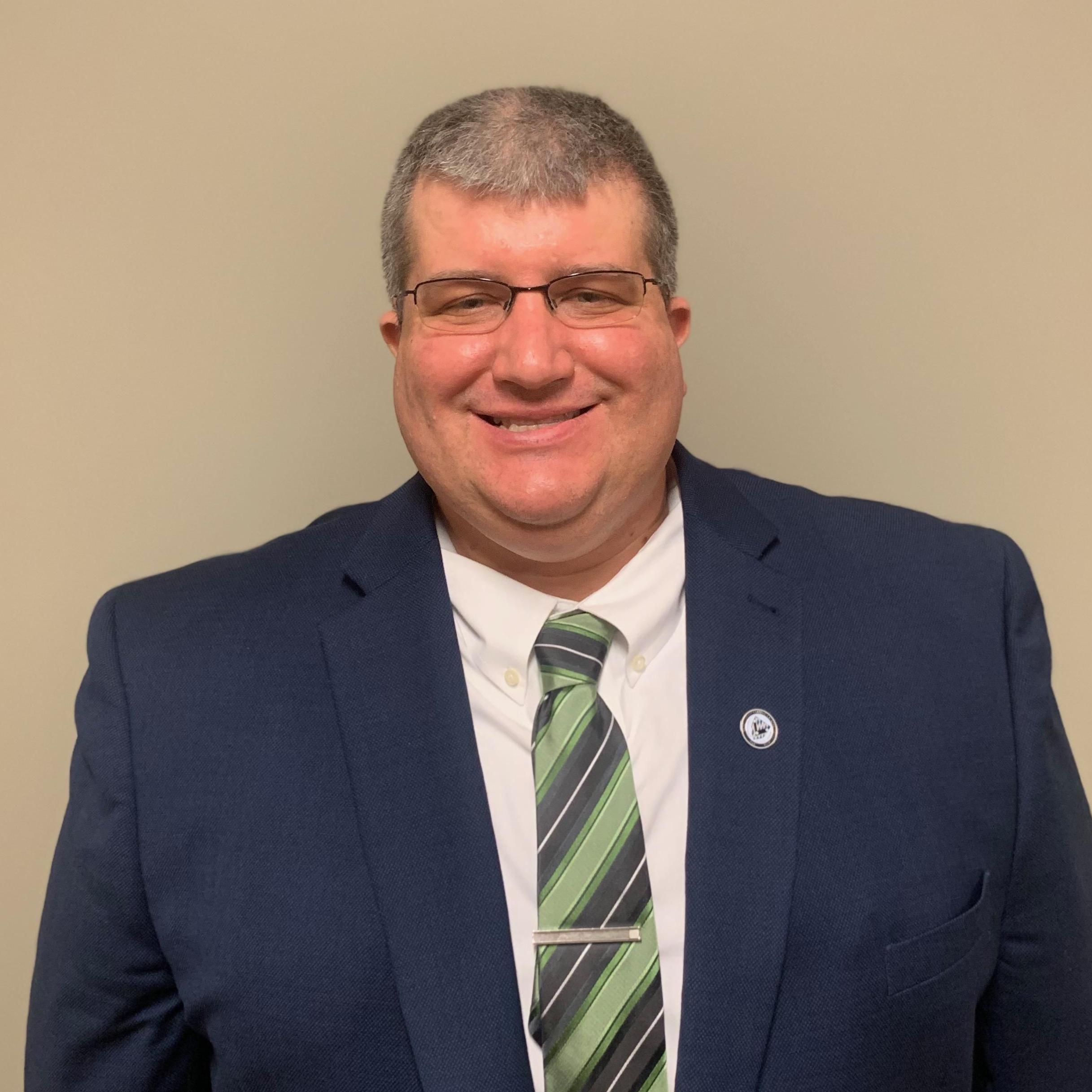 Dan Dougherty's Profile Photo