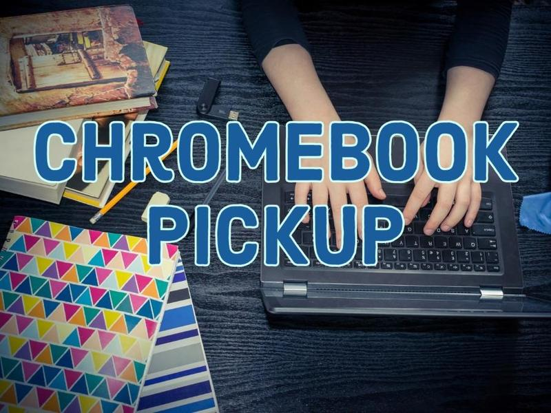 Chromebook pick up picture