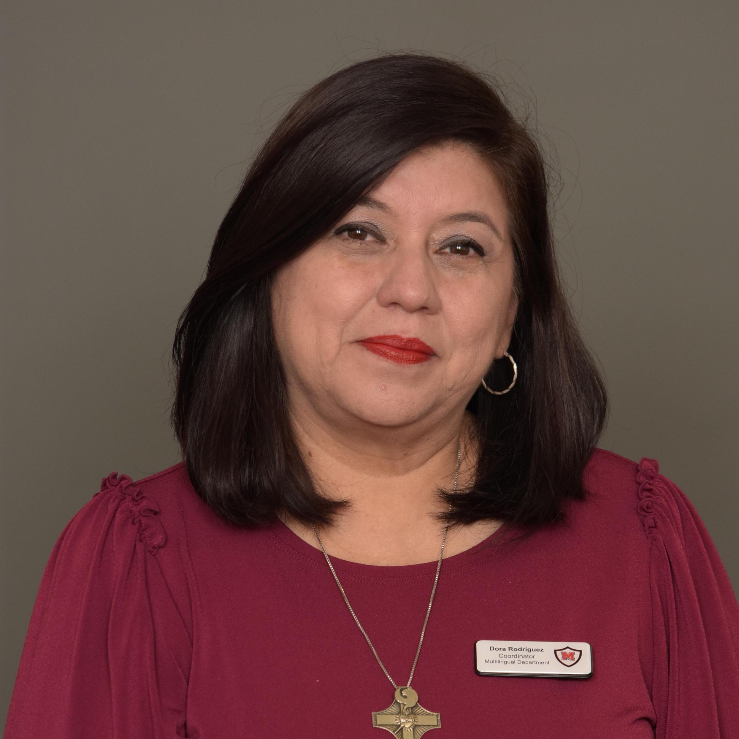 Dora Rodriguez's Profile Photo