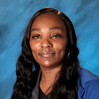 Lanisha Larry's Profile Photo