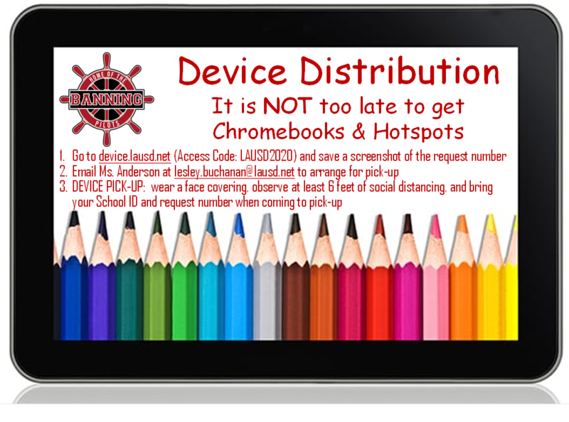 Device Distribution Information Featured Photo