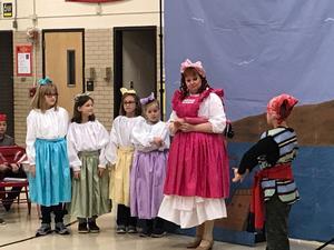 Opera Girls