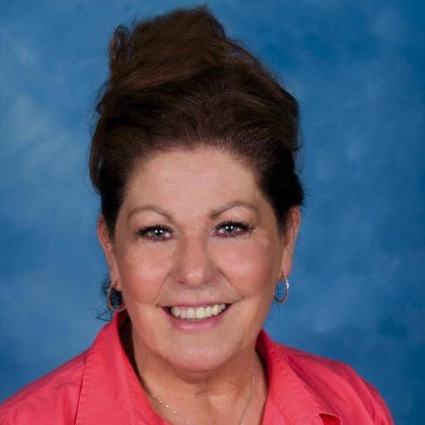 Deborah Borjas's Profile Photo