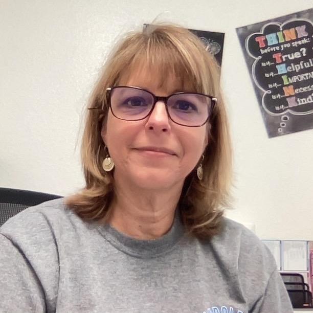 Eileen Allen's Profile Photo