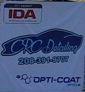 CRC Detailing