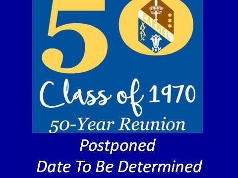 50 year postponed