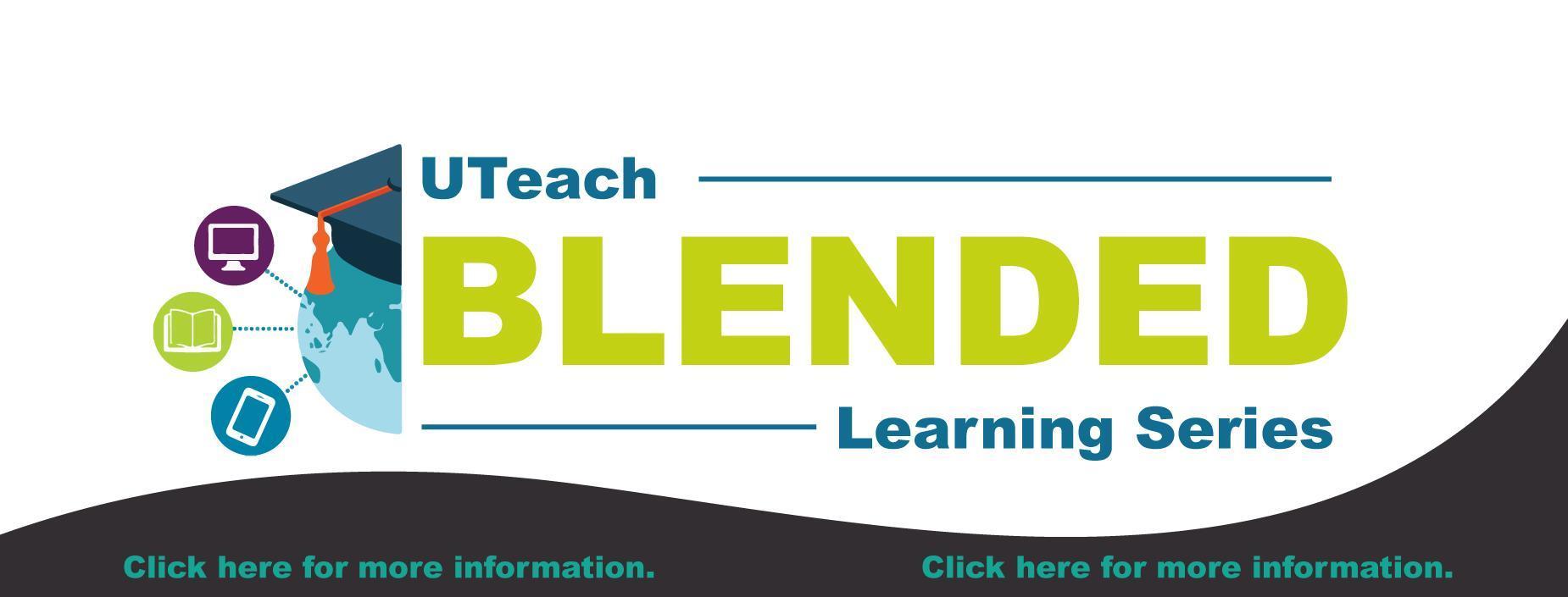 Blended Learning Series Banner