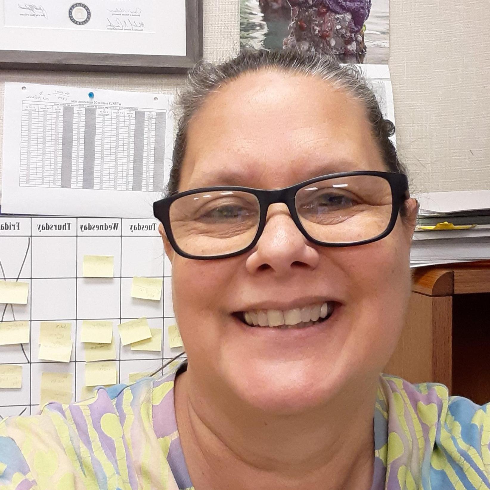 Deanne Degrandpre's Profile Photo
