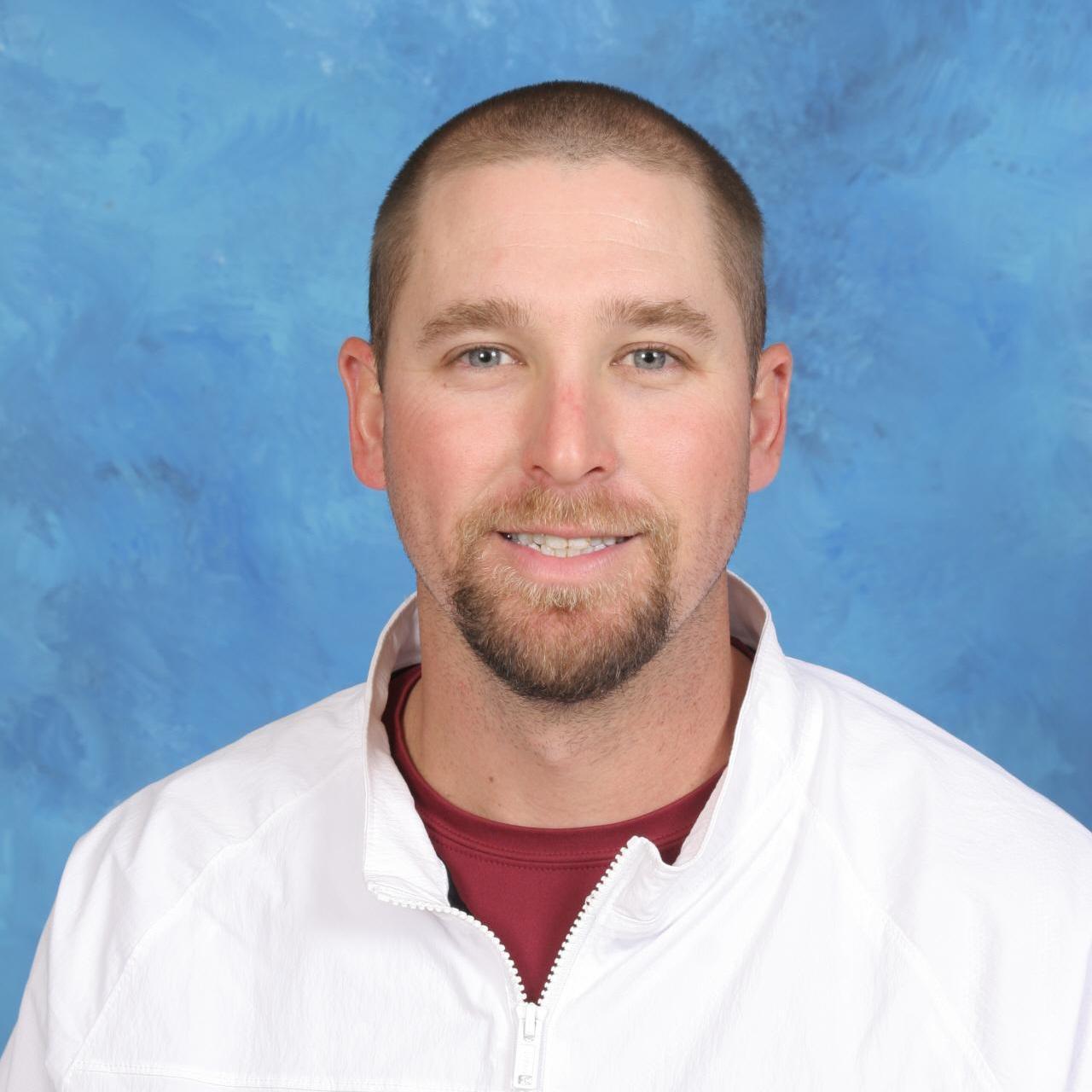Garrett Perry's Profile Photo