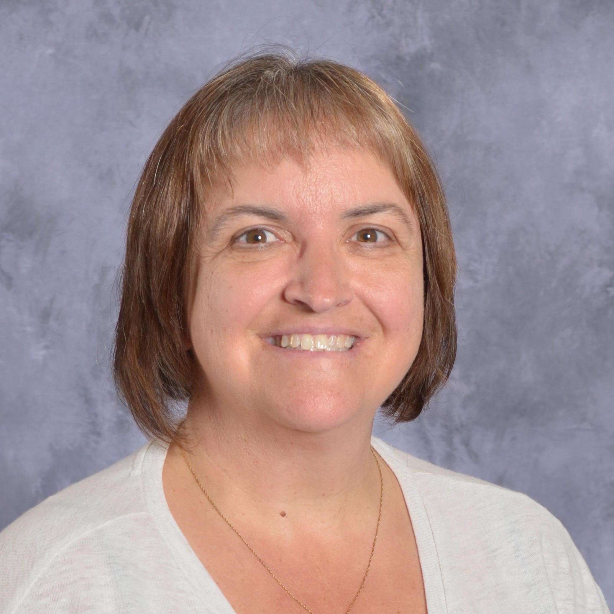 Pam Griggs's Profile Photo