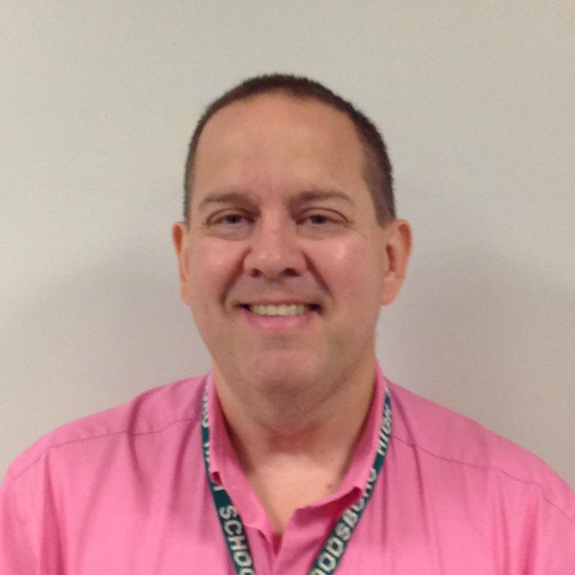 Jason Allbright's Profile Photo