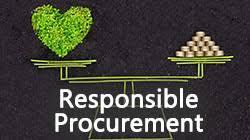 Responsible Procurement