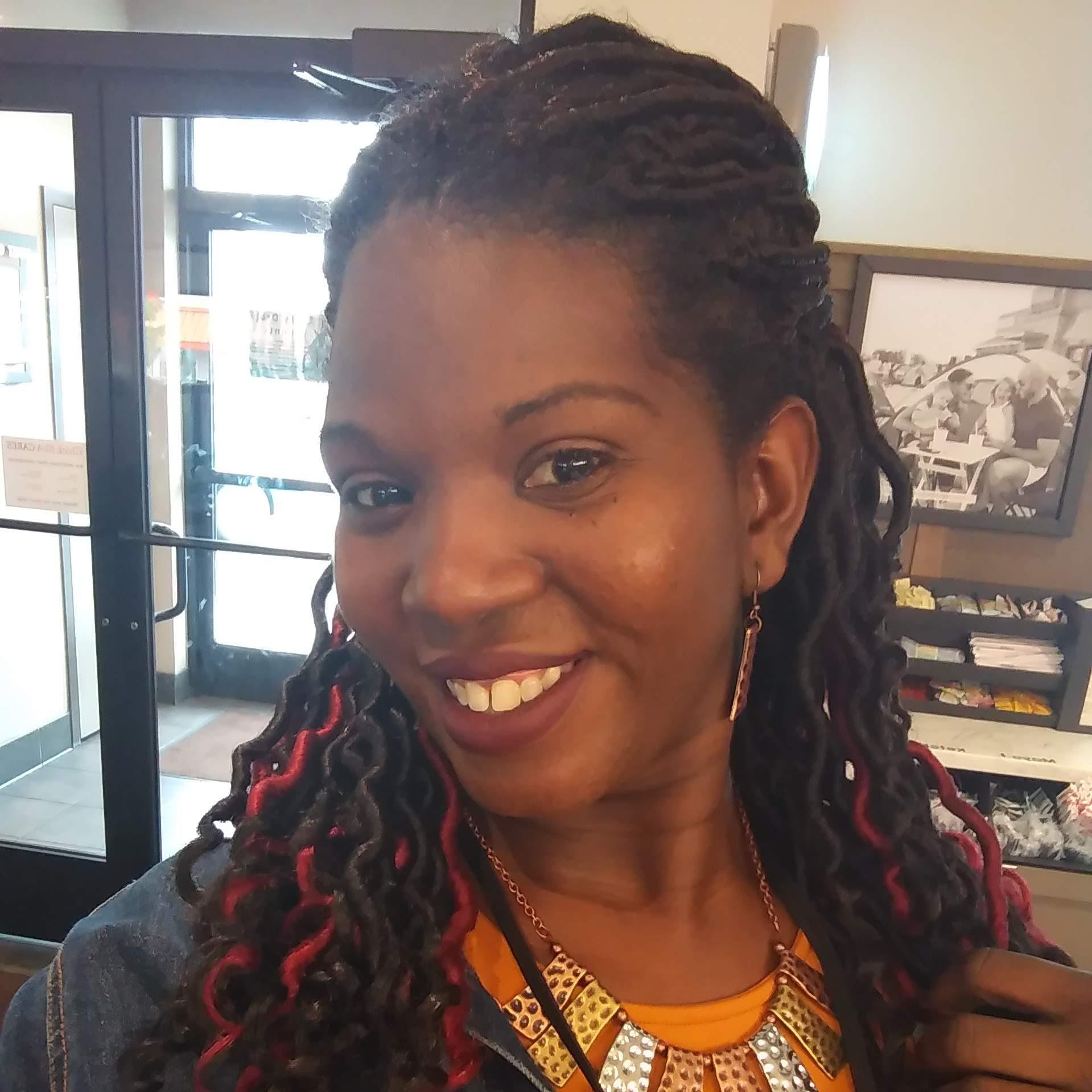 Lakesha Williams's Profile Photo