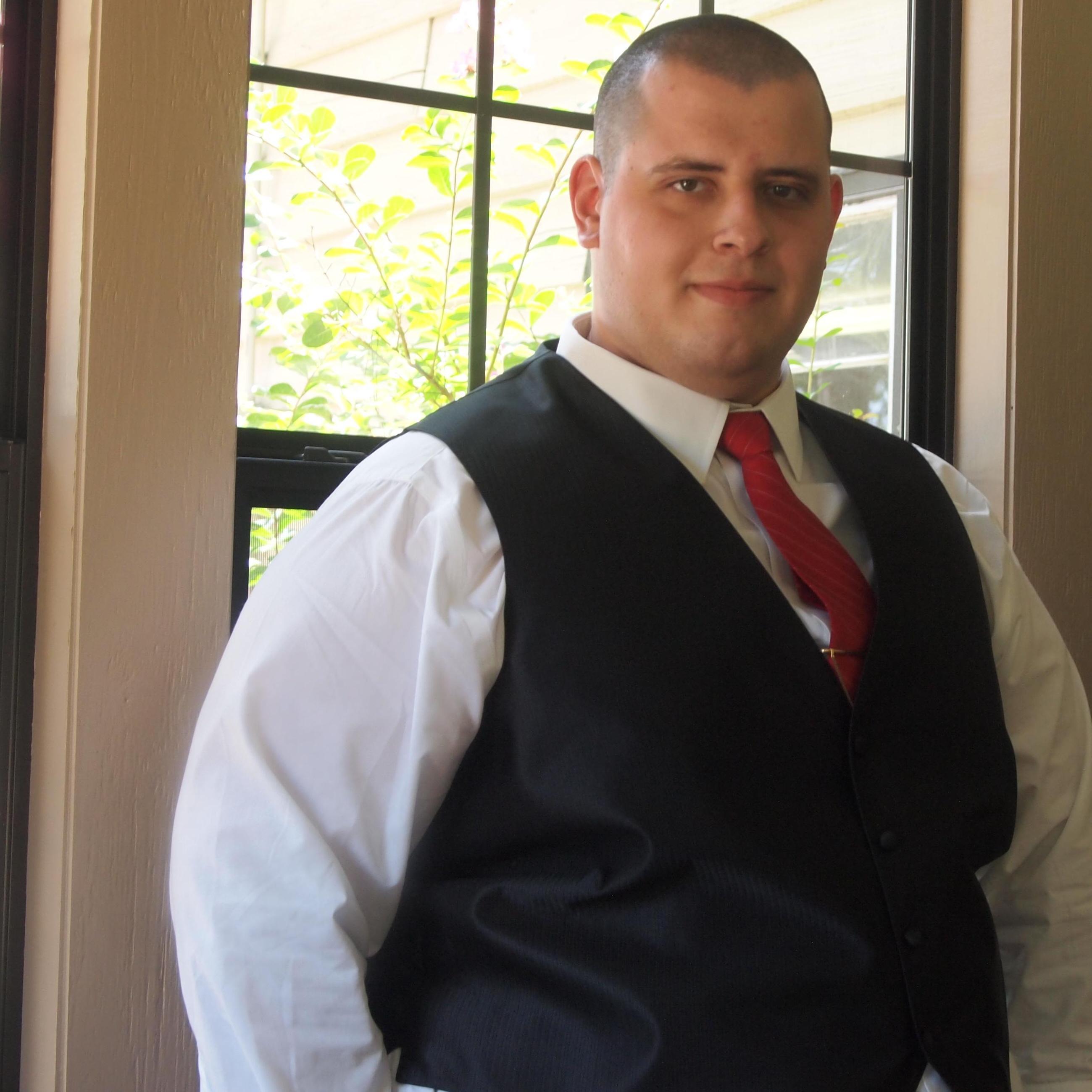 Daniel Hilton's Profile Photo