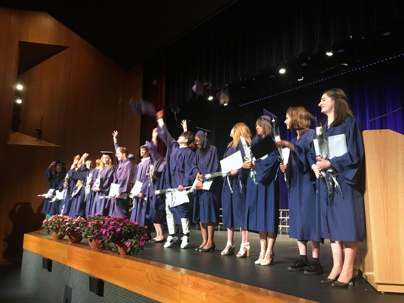 Commencement of the Class of 2019! Featured Photo