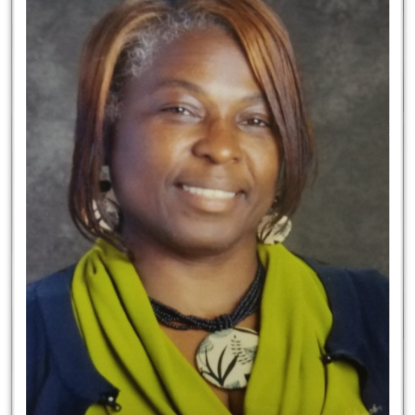 Delores Harrison's Profile Photo