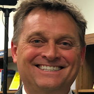 Quint Gage, Ph.D.'s Profile Photo