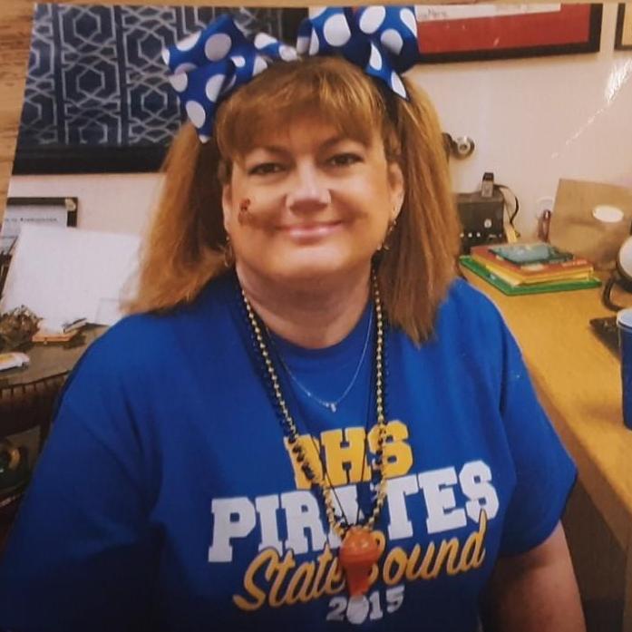 Lisa McDaniel's Profile Photo