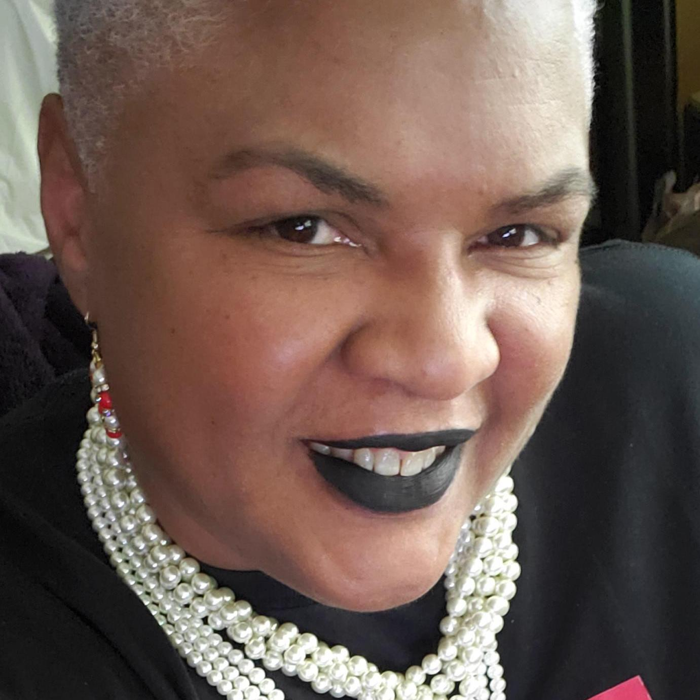 Edwinta Rhue's Profile Photo