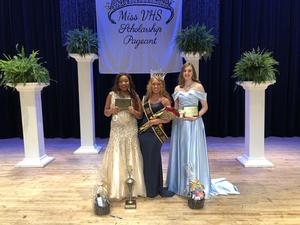 Miss VHS 2020 Top 3